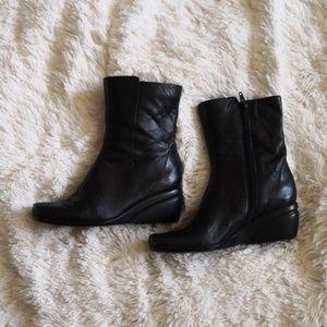 Nine west angle boots